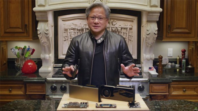 Huge demand for Nvidia RTX 3000 cards led scalpers to $15.2 million in profit
