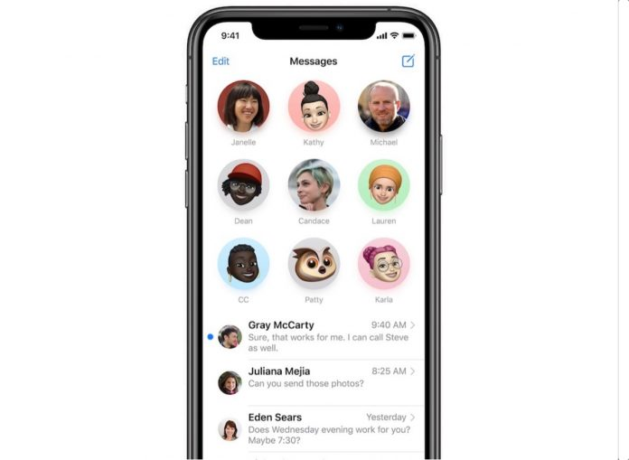 iOS 14 Features New 'BlastDoor' Messages Security System