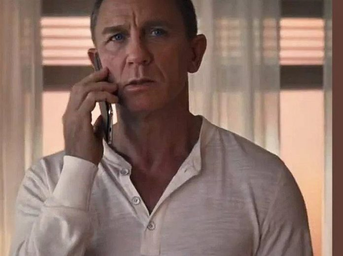 James Bond's No Time to Die delay is a huge headache for Nokia – here's why