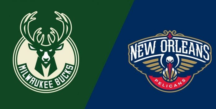 How to watch Bucks vs Pelicans live stream online anywhere