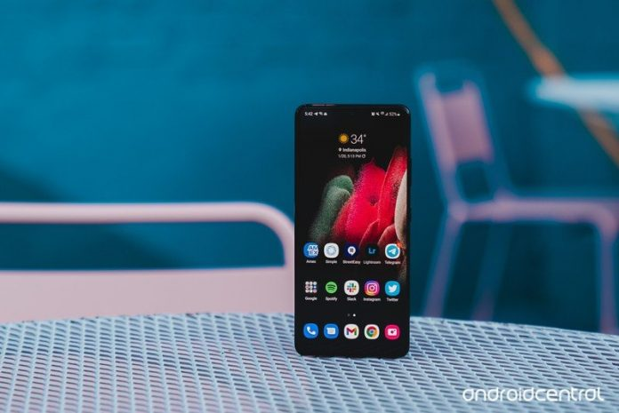 The Galaxy S21 Ultra is the best gaming phone you can buy in 2021
