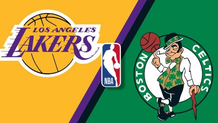 How to watch Lakers vs Celtics live stream online anywhere