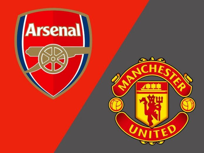 How to watch Arsenal vs Man United: Live stream Premier League football
