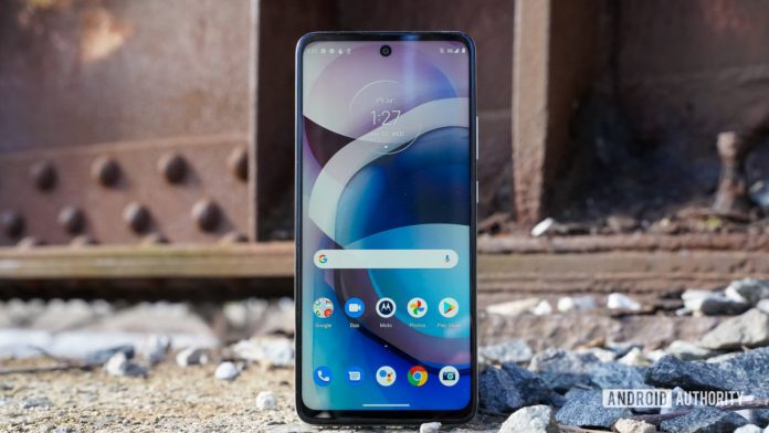 Motorola One 5G Ace review: Not an ace up your sleeve