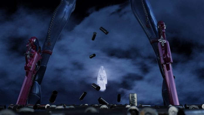 Everything we know about Bayonetta 3