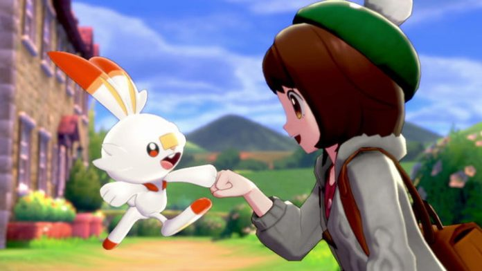How to catch and breed shiny Pokémon in Pokemon Sword and Shield