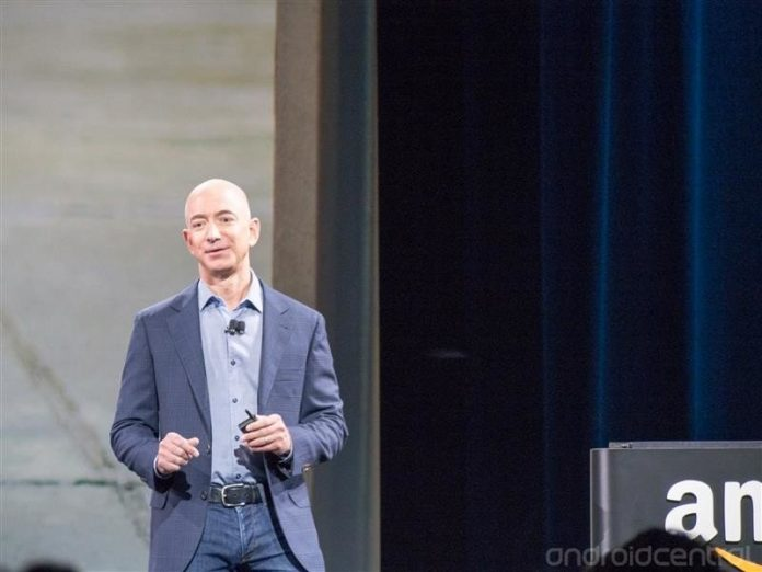 Jeff Bezos is stepping down as Amazon CEO — but he's not leaving Amazon