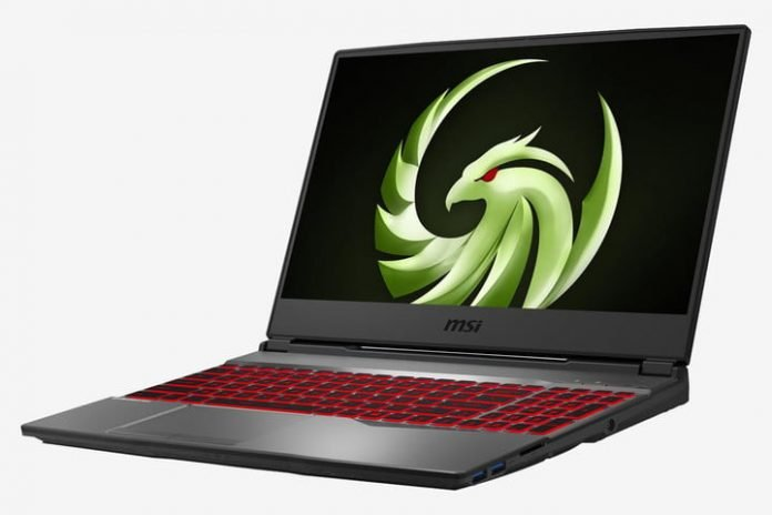 MSI Alpha gaming laptop gets massive price cut at Newegg today