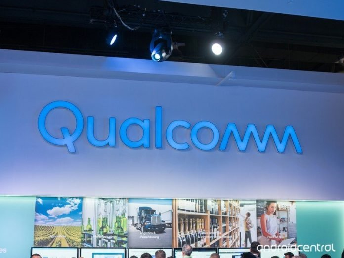 Qualcomm nearly doubled its chip sales last quarter thanks to 5G push
