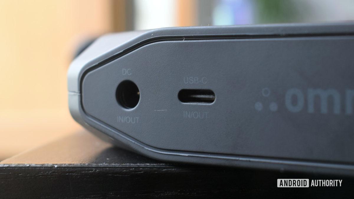 Omni 20 Plus USB C
