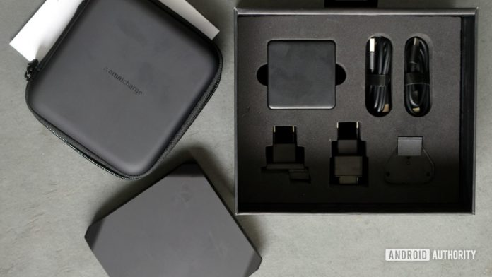 Omni 20 Plus review: Portable power for all your gadgets