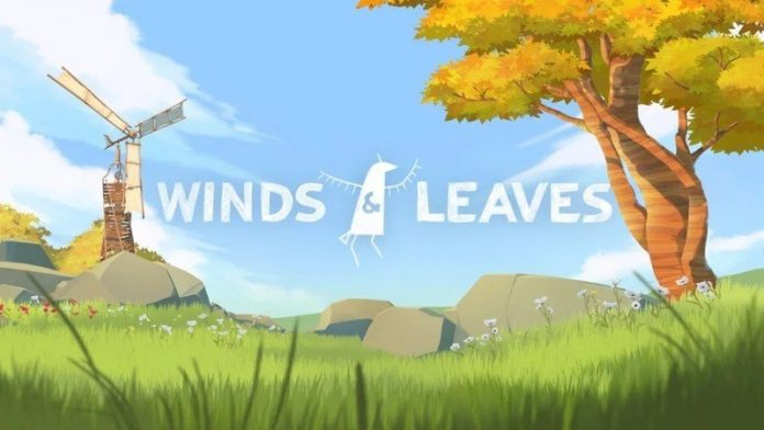 Winds & Leaves breaks new ground as the first PSVR-exclusive of 2021