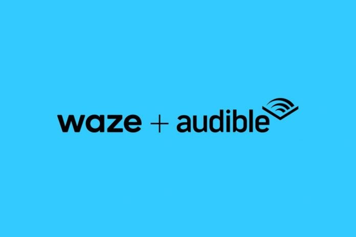 Waze App for iOS Gains Audible Streaming Integration