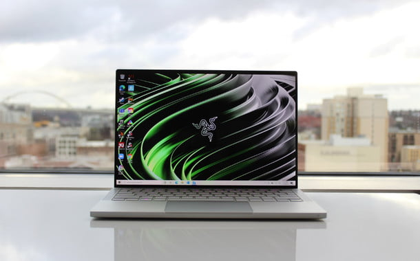 Razer Book 13 review: Nearly the perfect laptop?
