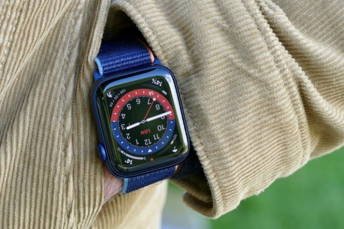 Apple Watch Series 6 is so cheap at Amazon today it has to be a mistake