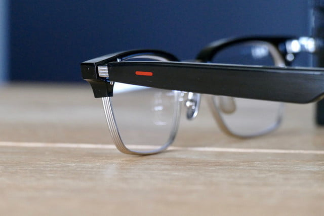 huawei gentle monster eyewear 2 hands on features price photos release date outside arm
