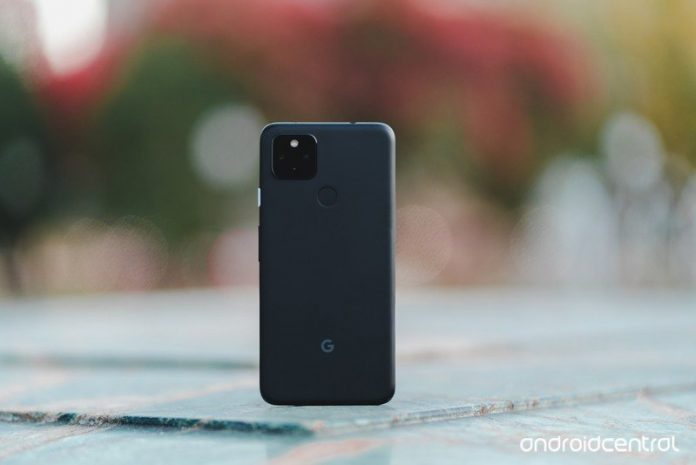 You can save £100 on the Pixel 4a 5G with this Valentine's Day deal