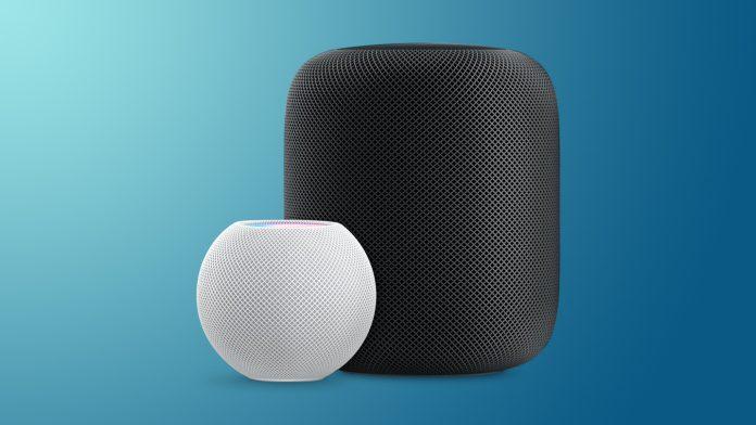 How to Change Siri's Volume on HomePod