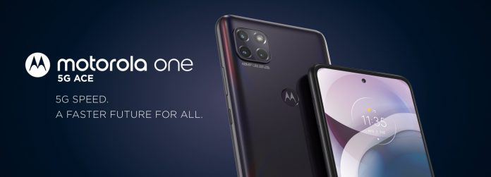 Metro offering the Motorola One 5G Ace to switchers for just $20
