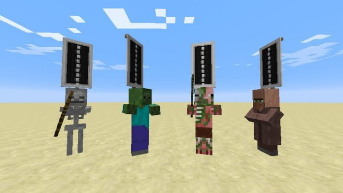 How to make a banner in Minecraft