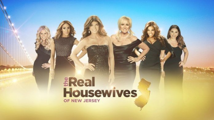 Watch The Real Housewives of New Jersey from anywhere online