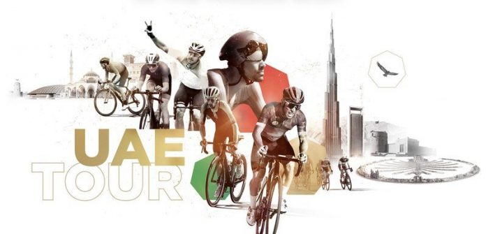 How to watch the 2021 UAE Tour: Live stream the cycling event from anywhere