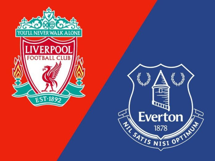 How to watch Liverpool vs Everton: Live stream Premier League football