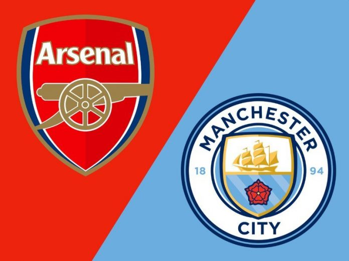 How to watch Arsenal vs Man City: Live stream Premier League football