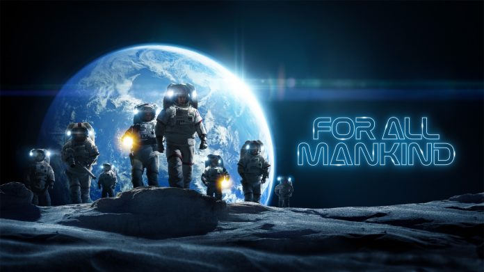 Apple CEO Tim Cook Visited 'For All Mankind' Set and 'Got Lost' in Consoles and Keyboards