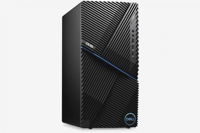 Gaming PCs are up to $470 cheaper at Dell right now — G5, Alienware Aurora Ryzen