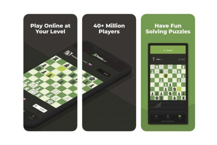 The best chess apps for Android and iOS