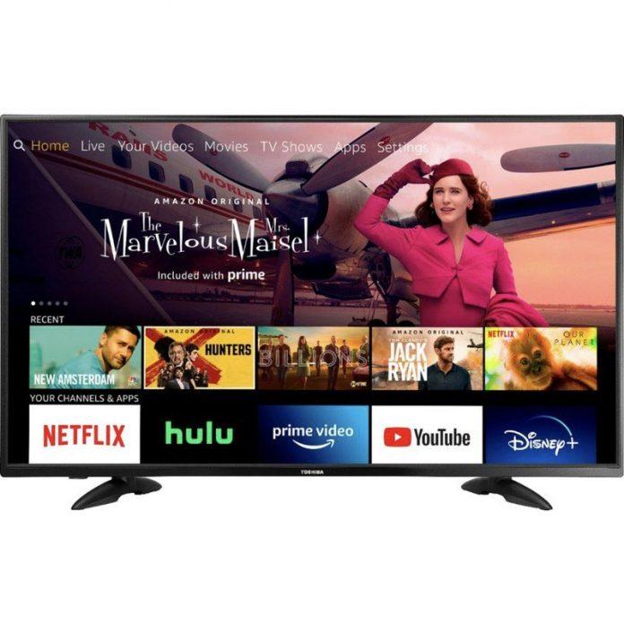 The best cheap TV deals in 2021