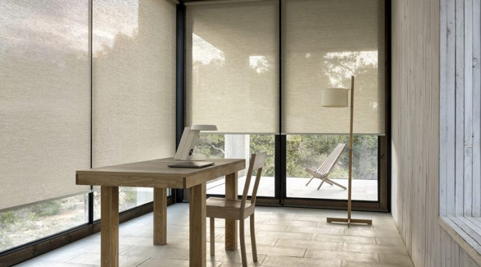 Eve and Coulisse Join Forces to Launch First Thread-Enabled HomeKit Blinds