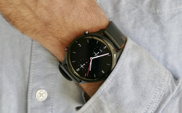 Amazfit GTR 2e review: All the good (and bad) from the GTR 2, for less money