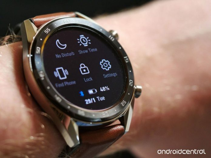 Huawei is finally fixing one of the worst things about its smartwatches