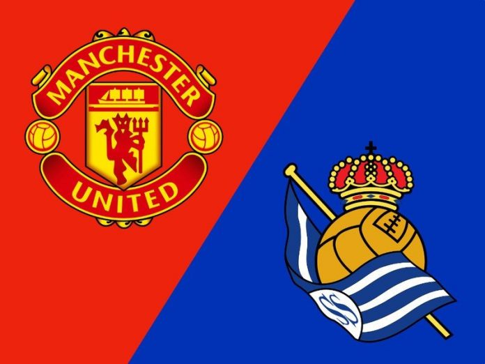 Man United vs Real Sociedad live stream: How to watch UEFA Europa League