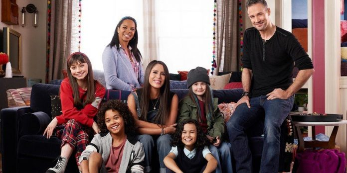 How to watch the Punky Brewster reboot online from anywhere