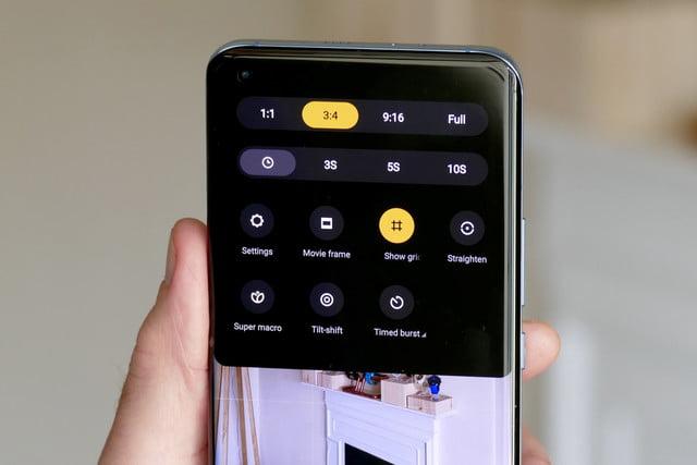 xiaomi mi 11 review camera modes