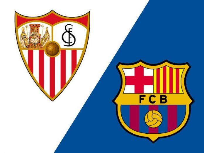 How to watch Sevilla vs Barcelona: Live stream La Liga soccer online