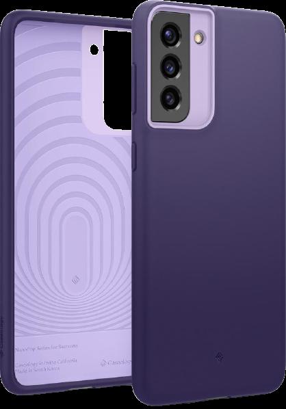 caseology-nano-pop-light-violet-s21-case