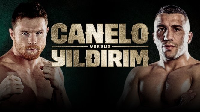 Canelo Alvarez vs. Avni Yildirim live stream: How to watch the fight online