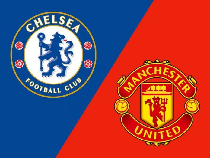 How to watch Chelsea vs Man United: Live stream Premier League football onl