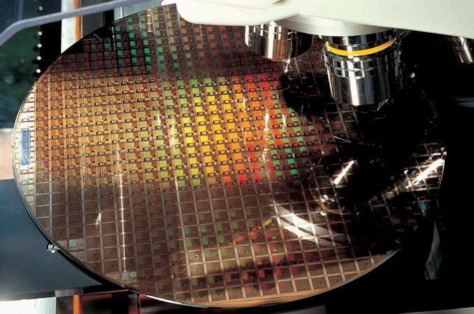 TSMC on Track to Begin Volume Production of 3nm Chips in 2022