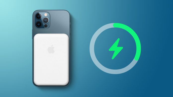 Prosser: iPhone 12 MagSafe Battery Pack to Feature Reverse Charging