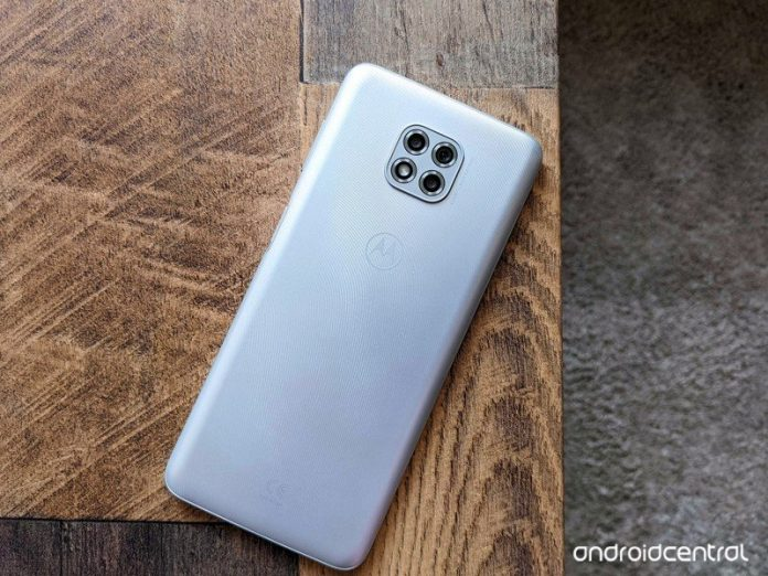 Motorola's next budget 5G phone will have a 90Hz screen, Snapdragon 480 SoC