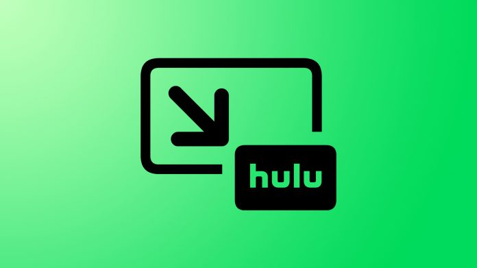 Hulu Reactivates Picture-in-Picture on iOS 14 in Latest Update
