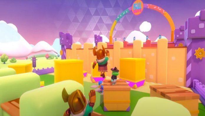 Epic Games is acquiring Fall Guys developer Mediatonic