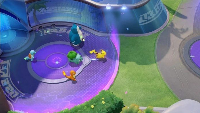 Looking forward to Pokémon Unite? See if your phone can play it first!