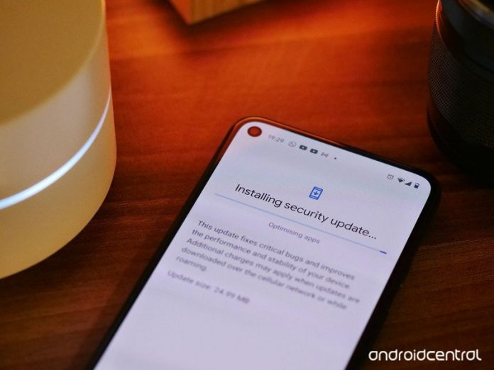 All the March 2021 Android security patch details you need