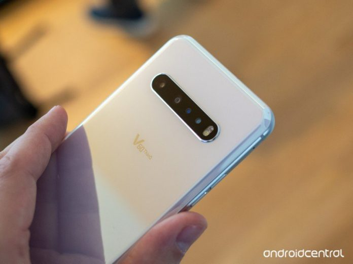 LG V60 successor allegedly put on hold amid rumors of smartphone exit